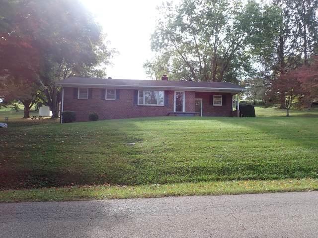 16305 Elementary Drive, Abingdon, VA 24210 (MLS #9929588) :: Red Door Agency, LLC