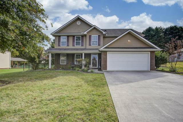 1432 Glen Abbey Way, Gray, TN 37615 (MLS #9929592) :: Red Door Agency, LLC