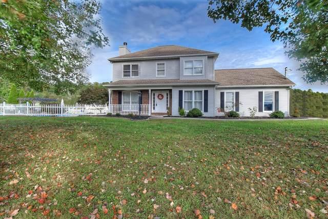 508 Mitchell Rd, Kingsport, TN 37663 (MLS #9929593) :: Red Door Agency, LLC