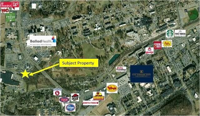 Tbd Mckinley Rd, Johnson City, TN 37604 (MLS #9929600) :: Conservus Real Estate Group
