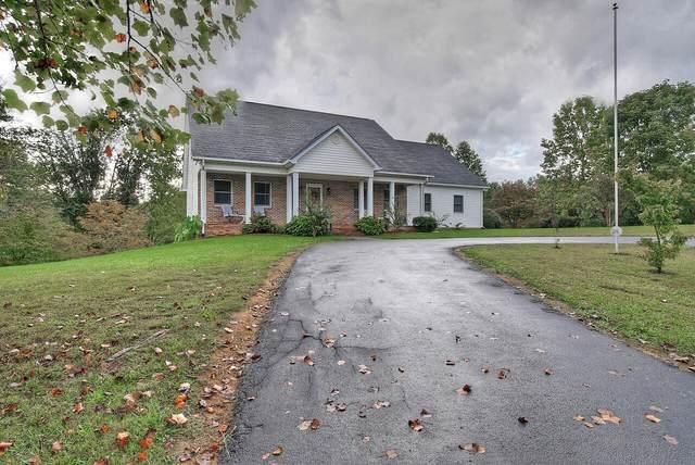 3115 Summit Avenue, Johnson City, TN 37604 (MLS #9929610) :: Conservus Real Estate Group