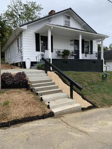 116 Pearl Street, Greeneville, TN 37743 (MLS #9929613) :: Tim Stout Group Tri-Cities