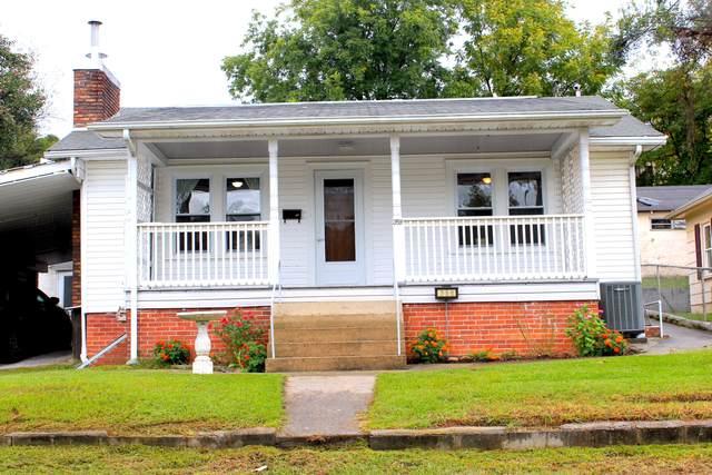 359 Virgil Avenue, Kingsport, TN 37665 (MLS #9929614) :: Conservus Real Estate Group