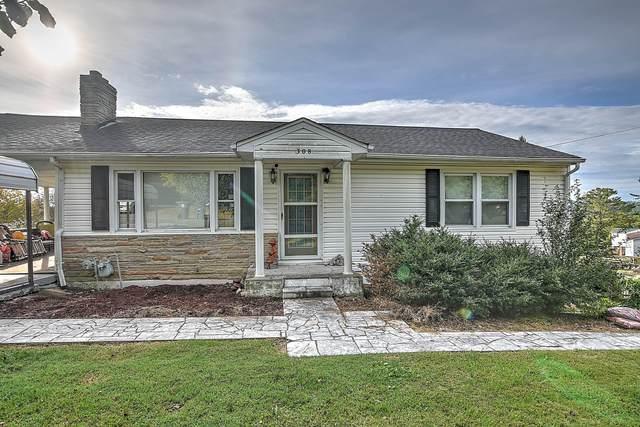 308 Lowry Drive, Abingdon, VA 24210 (MLS #9929615) :: Red Door Agency, LLC