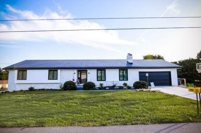 101 Kingfisher Court, Kingsport, TN 37663 (MLS #9929620) :: Red Door Agency, LLC