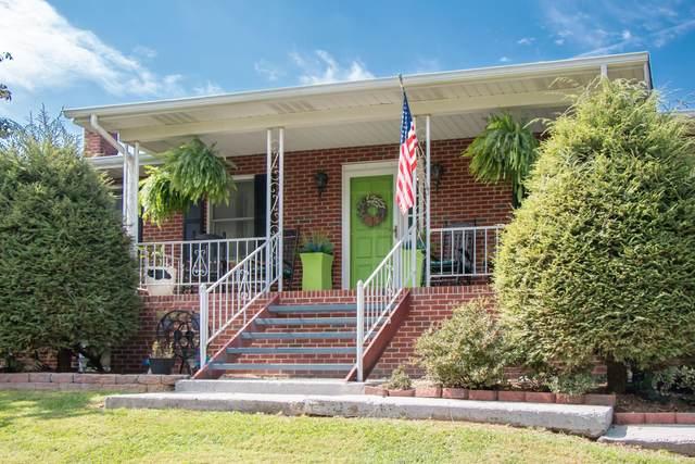 179 Patriot Circle, Bristol, VA 24201 (MLS #9929624) :: Conservus Real Estate Group