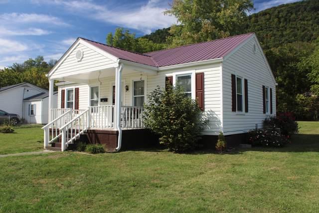 1709 3rd Avenue, Big Stone Gap, VA 24219 (MLS #9929630) :: Highlands Realty, Inc.
