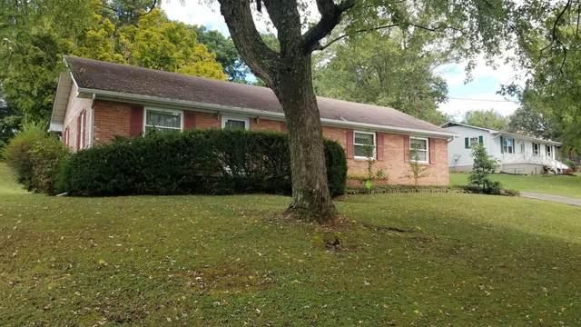 1417 Church Street, Greeneville, TN 37745 (MLS #9929652) :: Tim Stout Group Tri-Cities