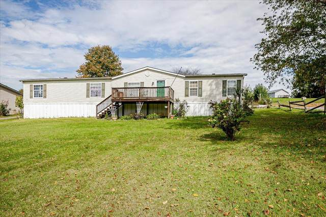 4157 Carters Valley Road, Church Hill, TN 37642 (MLS #9929658) :: Red Door Agency, LLC