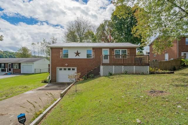 101 Cedar Park, Johnson City, TN 37615 (MLS #9929664) :: Red Door Agency, LLC