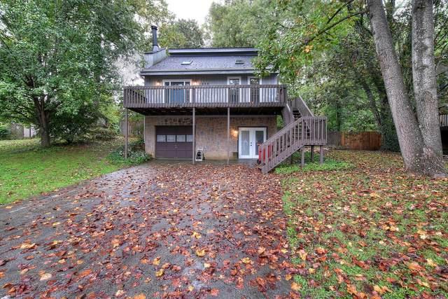 1848 Todd Drive, Johnson City, TN 37604 (MLS #9929666) :: Red Door Agency, LLC