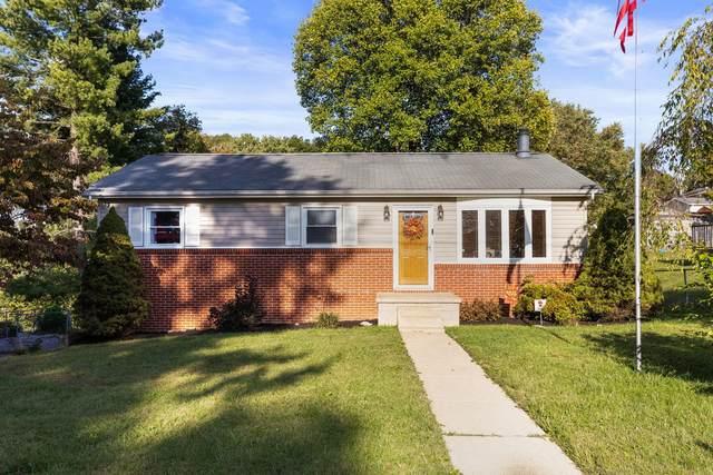 331 High Circle, Bristol, TN 37620 (MLS #9929667) :: Red Door Agency, LLC