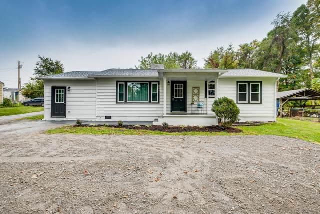 291 Cedar Grove Road, Johnson City, TN 37601 (MLS #9929668) :: Red Door Agency, LLC
