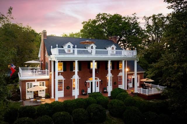 100 Belvedere Heights, Bristol, TN 37620 (MLS #9929670) :: Conservus Real Estate Group