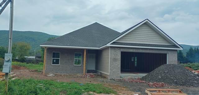 404 Brookside Drive Road, Elizabethton, TN 37643 (MLS #9929682) :: Red Door Agency, LLC