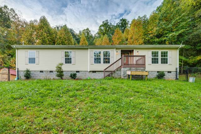 944 Chadwell Road, Kingsport, TN 37660 (MLS #9929683) :: Conservus Real Estate Group