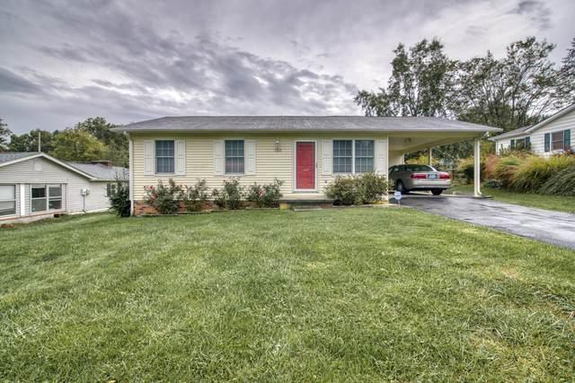 150 Clark Street, Abingdon, VA 24210 (MLS #9929696) :: Red Door Agency, LLC