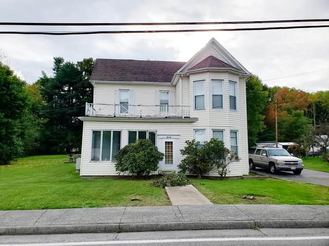 314 Main Street, Wise, VA 24293 (MLS #9929698) :: Conservus Real Estate Group
