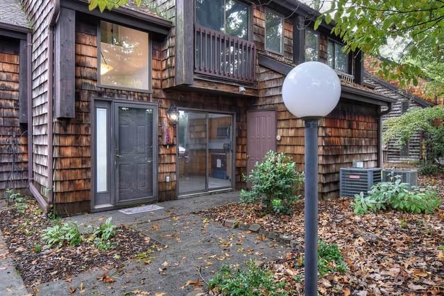 115 Beechnut Street I-8, Johnson City, TN 37601 (MLS #9929699) :: Conservus Real Estate Group