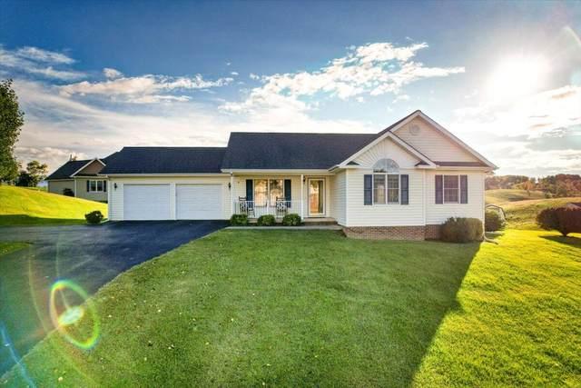 120 Meadow Lane, Elizabethton, TN 37643 (MLS #9929704) :: Red Door Agency, LLC