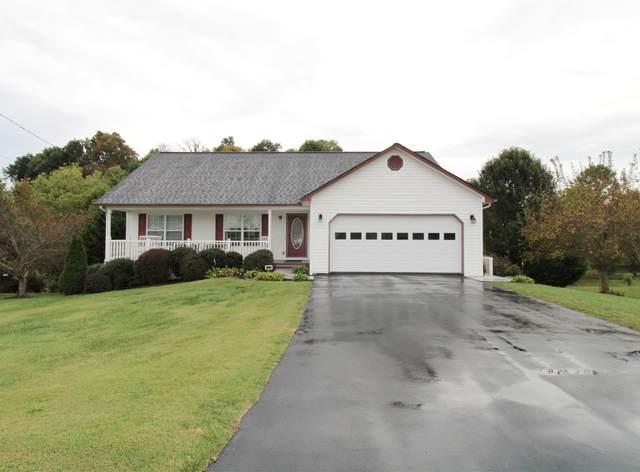 130 Halecrest Court, Jonesborough, TN 37659 (MLS #9929706) :: Red Door Agency, LLC