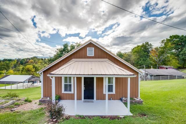 416 Gibbs Road, Kingsport, TN 37660 (MLS #9929707) :: Conservus Real Estate Group