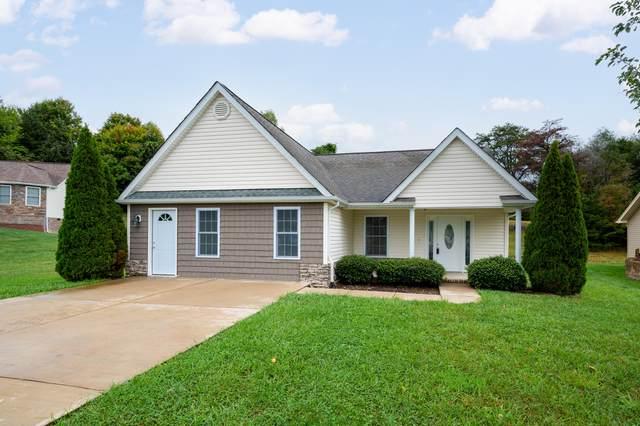 250 Bradford Lane, Bristol, TN 37620 (MLS #9929708) :: Red Door Agency, LLC