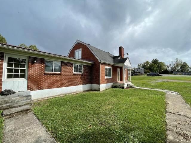 233 Sycamore Drive, Haysi, VA 24256 (MLS #9929728) :: Conservus Real Estate Group