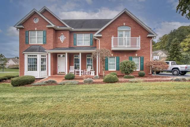 16224 Worthing Way Way, Abingdon, VA 24210 (MLS #9929731) :: Red Door Agency, LLC