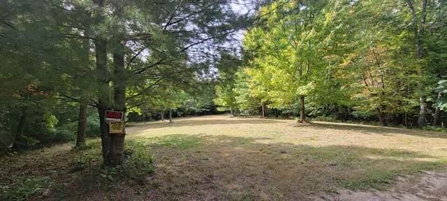 297 Cougar Drive, Big Stone Gap, VA 24219 (MLS #9929732) :: Highlands Realty, Inc.