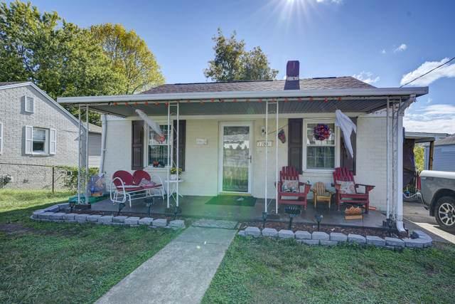 1108 Myrtle Street, Kingsport, TN 37660 (MLS #9929736) :: Conservus Real Estate Group