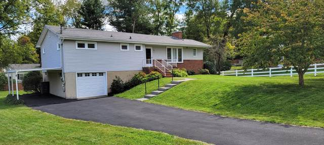 1309 Indian Hills Drive, Bristol, TN 37620 (MLS #9929737) :: Conservus Real Estate Group