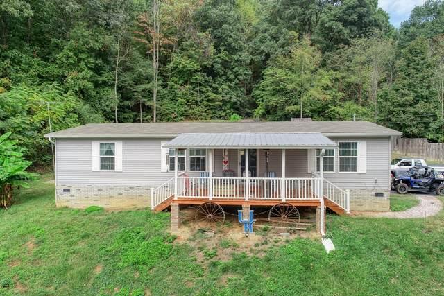 1280 Slate Hill Road, Mooresburg, TN 37811 (MLS #9929744) :: Conservus Real Estate Group