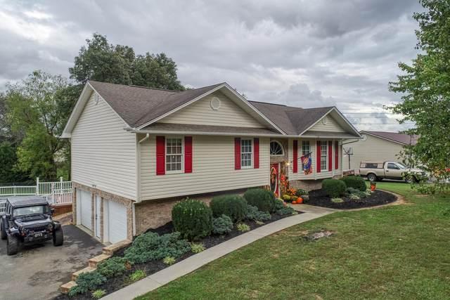 168 Austin Drive, Rogersville, TN 37857 (MLS #9929745) :: Conservus Real Estate Group