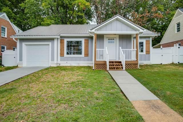 1228 Catawba Street, Kingsport, TN 37660 (MLS #9929759) :: Red Door Agency, LLC