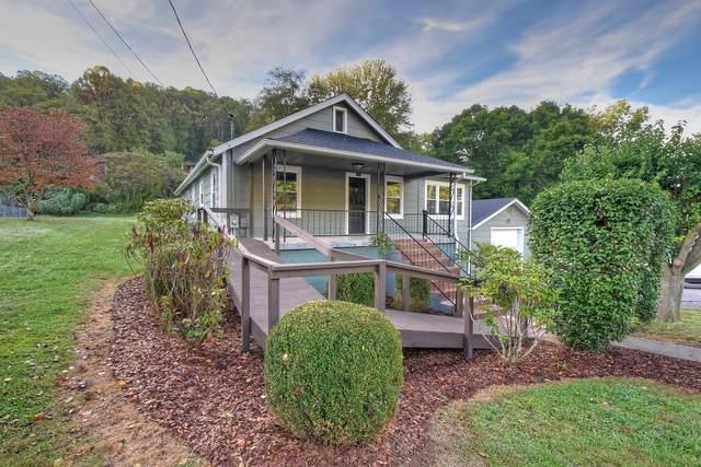 1111 Ledford Street, Elizabethton, TN 37643 (MLS #9929771) :: Conservus Real Estate Group