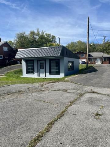 213 2nd Street, Coeburn, VA 24230 (MLS #9929776) :: Conservus Real Estate Group