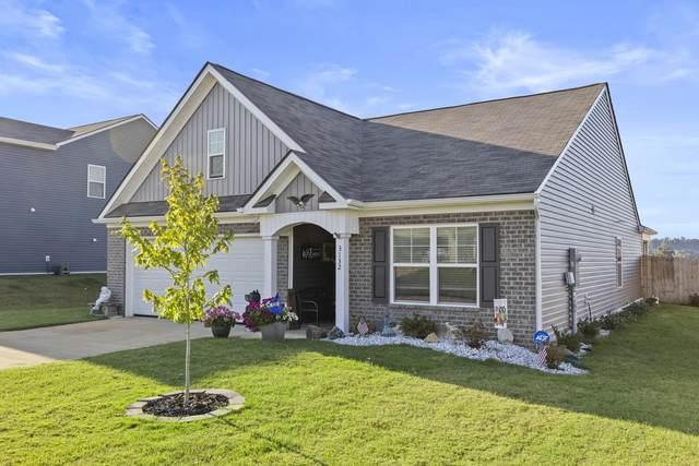 3132 Phillips Way, Kingsport, TN 37660 (MLS #9929777) :: Red Door Agency, LLC