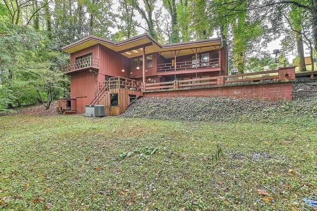 28 Cedar Lane, Bristol, VA 24201 (MLS #9929786) :: Red Door Agency, LLC
