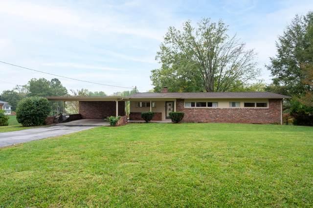 2121 Heatherly Road, Kingsport, TN 37660 (MLS #9929788) :: Conservus Real Estate Group