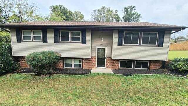 122 Bauchman Drive, Gray, TN 37615 (MLS #9929799) :: Red Door Agency, LLC