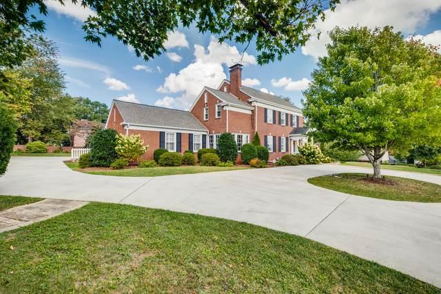 1342 Watauga Street, Kingsport, TN 37660 (MLS #9929800) :: Conservus Real Estate Group