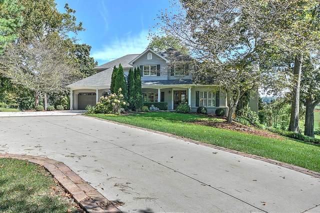 5 Bent Tree Court, Jonesborough, TN 37659 (MLS #9929803) :: Conservus Real Estate Group