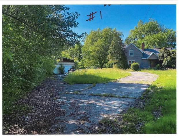 713 Austin Spring Road, Johnson City, TN 37601 (MLS #9929804) :: Red Door Agency, LLC