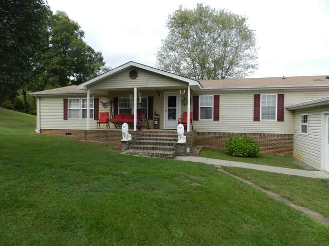 120 Alexander Crossing Drive, Church Hill, TN 37642 (MLS #9929814) :: Red Door Agency, LLC