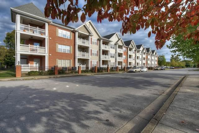 2008 Millenium Place #303, Johnson City, TN 37604 (MLS #9929822) :: Conservus Real Estate Group