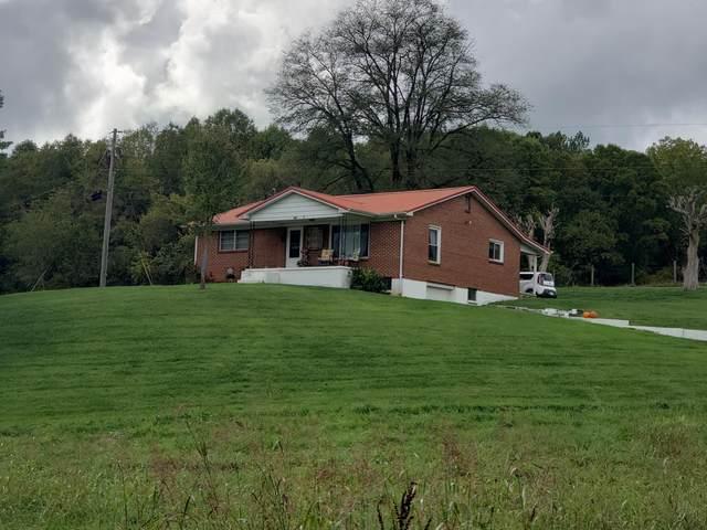 22384 Lime Hill Road Road, Bristol, VA 24202 (MLS #9929827) :: Conservus Real Estate Group