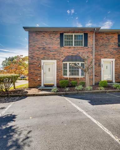17 Heritage Drive #1, Bristol, VA 24201 (MLS #9929829) :: Conservus Real Estate Group