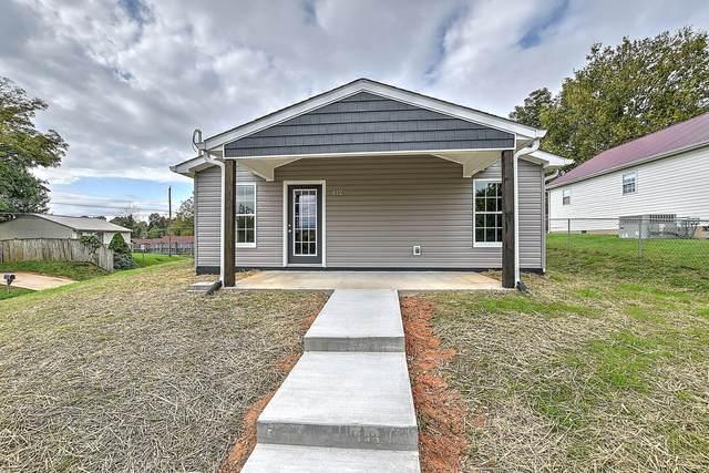 412 9th Avenue, Johnson City, TN 37604 (MLS #9929830) :: Red Door Agency, LLC