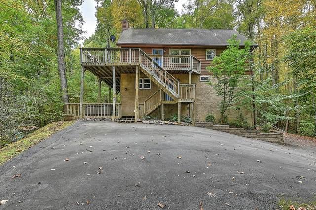 220 Banjo Ridge Road, Butler, TN 37640 (MLS #9929831) :: Tim Stout Group Tri-Cities